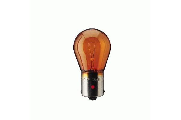 PHILIPS - Gloeilamp knipperlicht - 12496LLECOCP