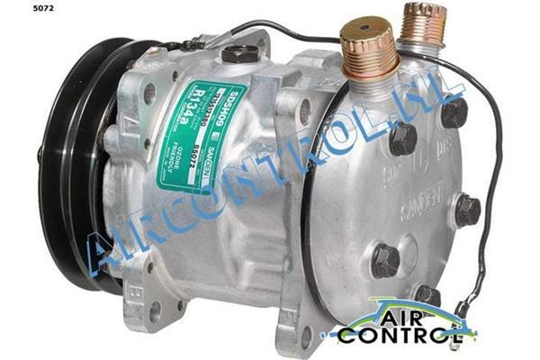 TOPCATS - Airco compressor - 110040