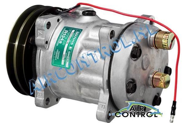 TOPCATS - Airco compressor - 110140