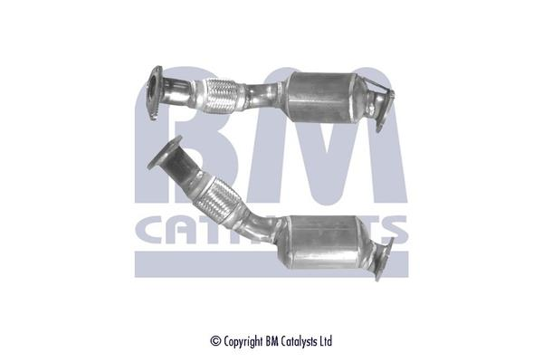 BM CATALYSTS - Katalysator - BM80021H