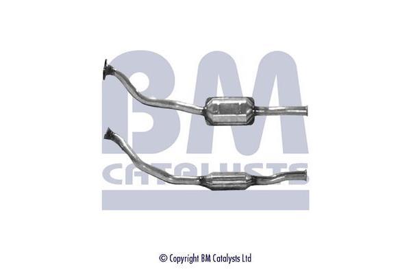 BM CATALYSTS - Katalysator - BM80022H
