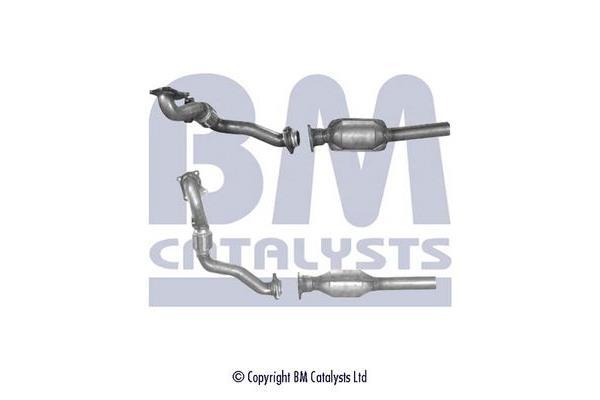 BM CATALYSTS - Katalysator - BM80024H