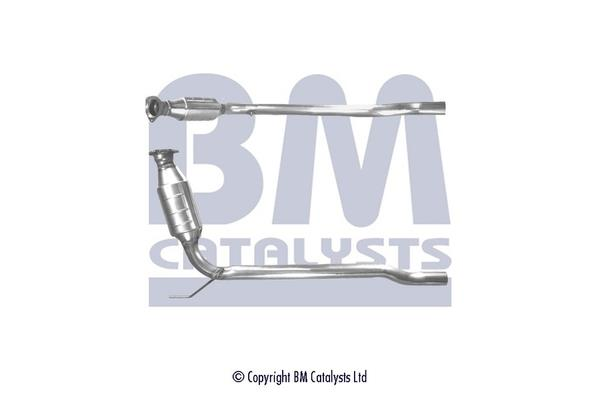 BM CATALYSTS - Katalysator - BM80025H