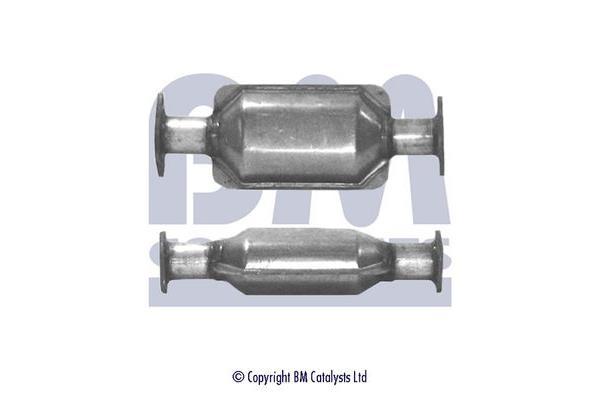 BM CATALYSTS - Katalysator - BM80026H