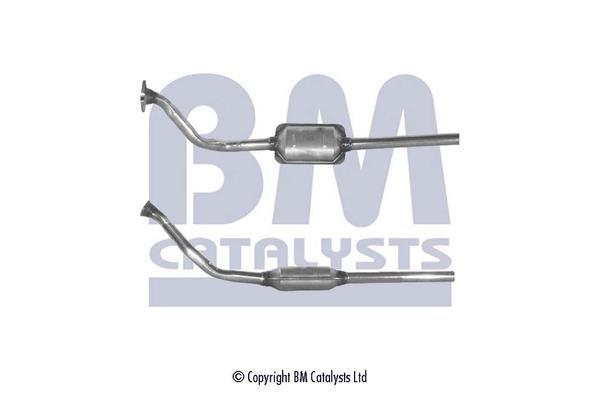 BM CATALYSTS - Katalysator - BM80035H
