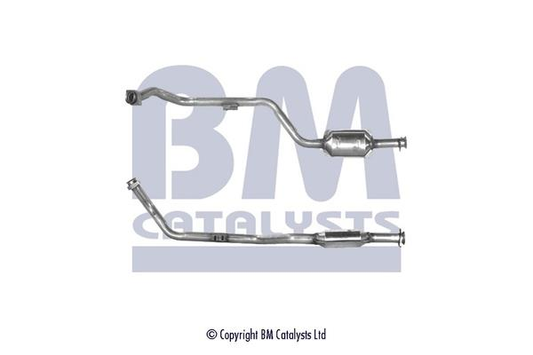 BM CATALYSTS - Katalysator - BM80038H