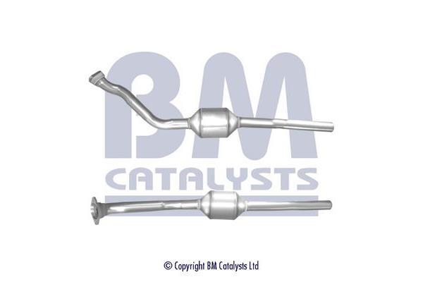 BM CATALYSTS - Katalysator - BM80039H