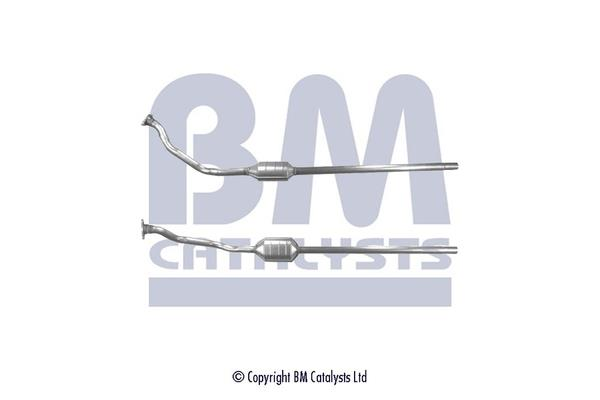 BM CATALYSTS - Katalysator - BM80052H