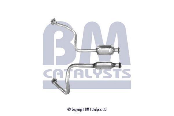 BM CATALYSTS - Katalysator - BM80057H