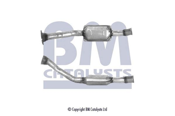 BM CATALYSTS - Katalysator - BM80058H