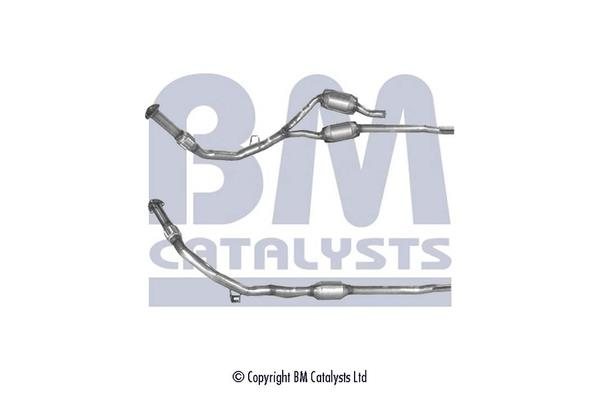 BM CATALYSTS - Katalysator - BM80064H