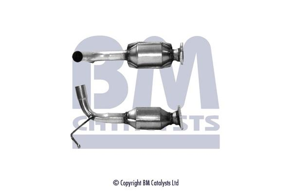 BM CATALYSTS - Katalysator - BM80068H