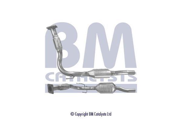 BM CATALYSTS - Katalysator - BM80085H
