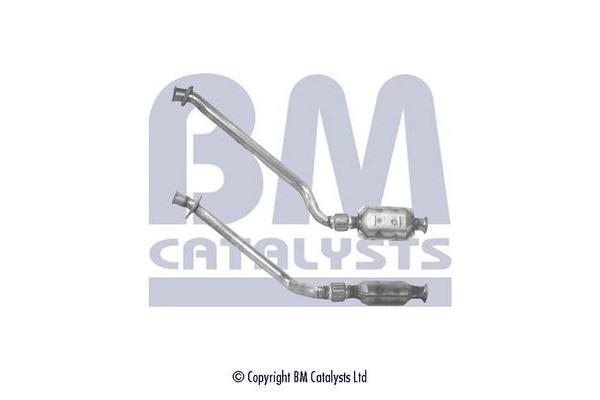 BM CATALYSTS - Katalysator - BM80088H