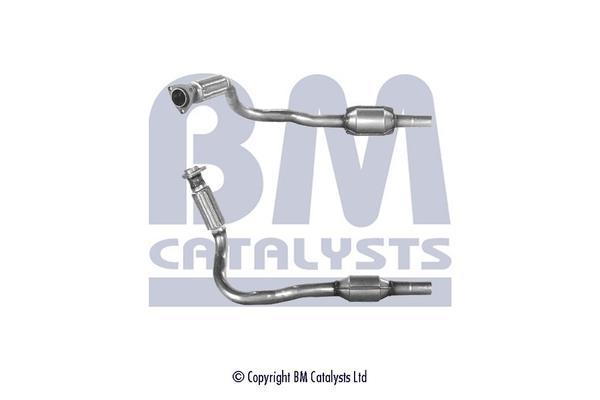 BM CATALYSTS - Katalysator - BM80108H