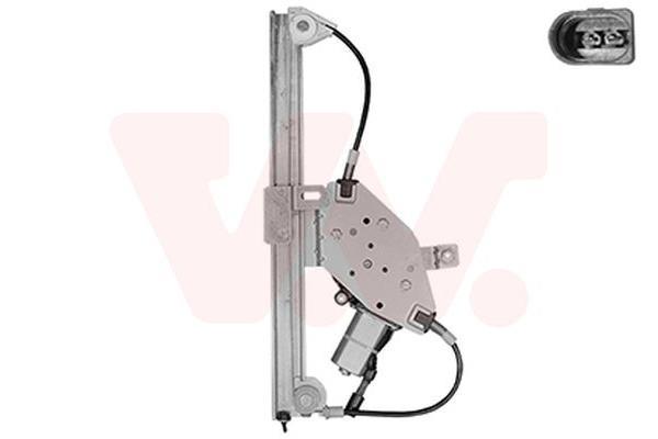 VAN WEZEL - Raammechanisme - 0248265