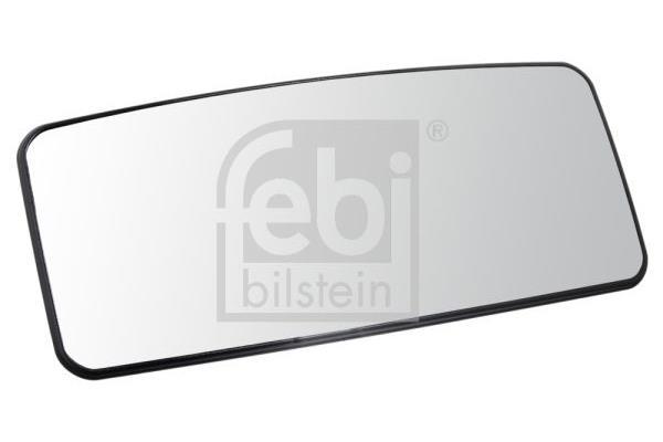 TOPCATS - Buitenspiegelglas - 100020