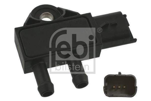 FEBI - Uitlaatgasdruk sensor - 37120