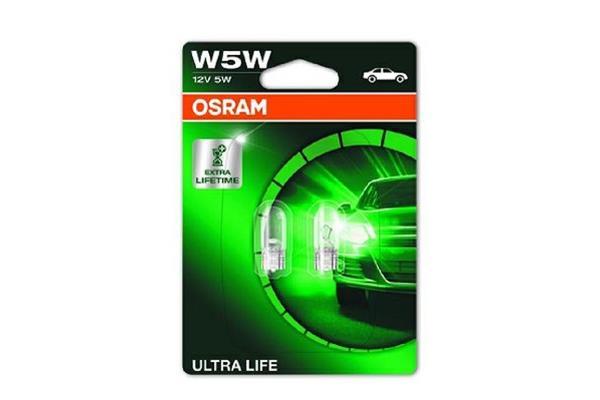 OSRAM - Gloeilamp knipperlicht - 2825ULT-02B