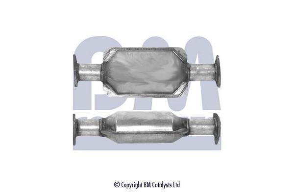 BM CATALYSTS - Katalysator - BM80004H