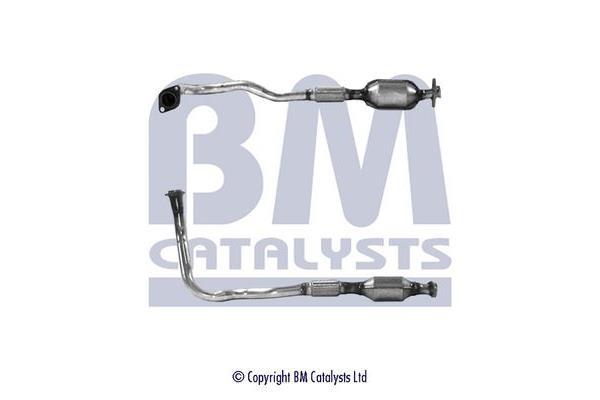 BM CATALYSTS - Katalysator - BM80006H