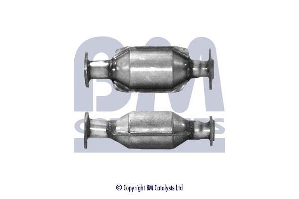 BM CATALYSTS - Katalysator - BM80010H