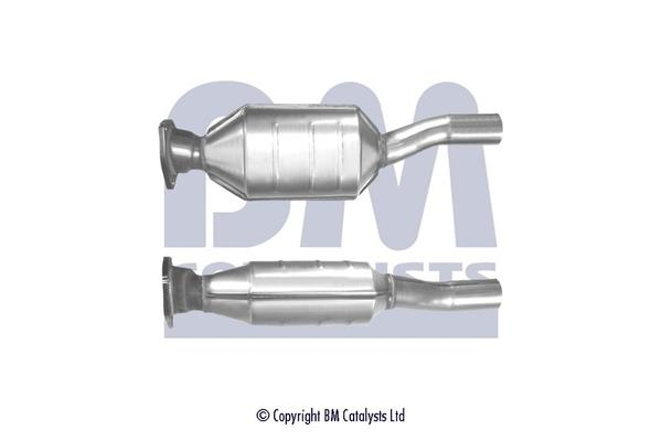 BM CATALYSTS - Katalysator - BM80011H
