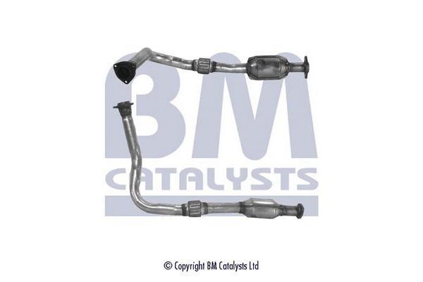 BM CATALYSTS - Katalysator - BM80028H
