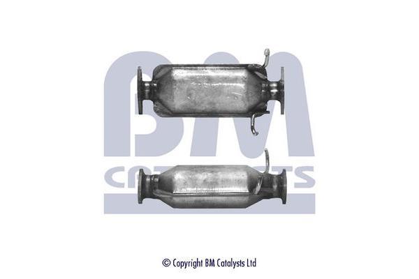 BM CATALYSTS - Katalysator - BM80034H