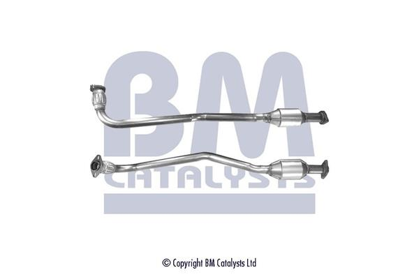 BM CATALYSTS - Katalysator - BM80040H