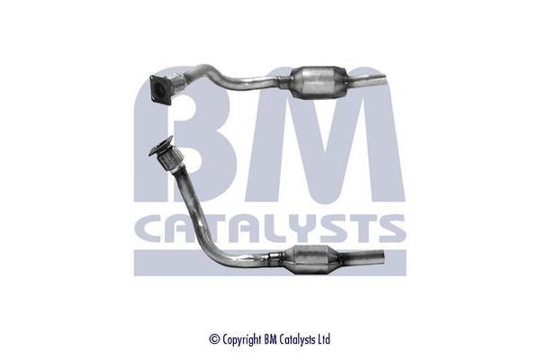 BM CATALYSTS - Katalysator - BM80047H
