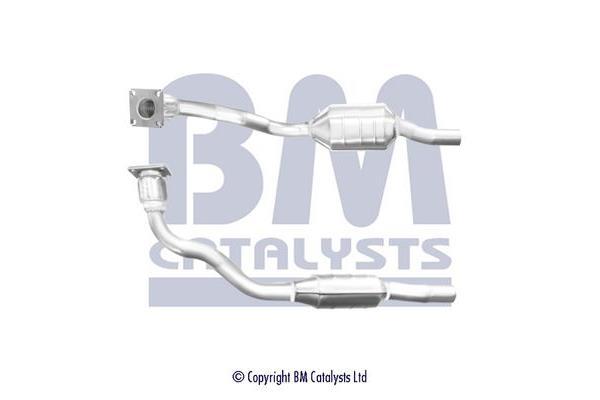 BM CATALYSTS - Katalysator - BM80049H