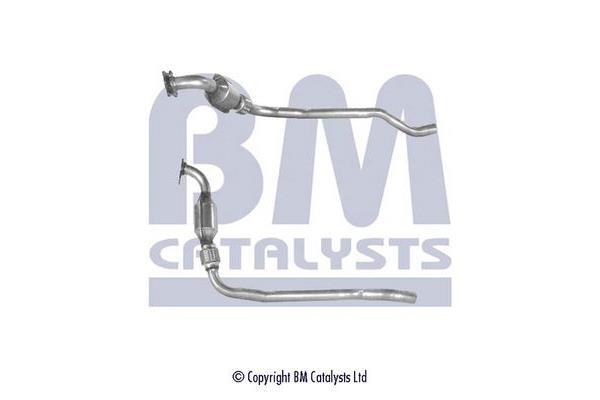 BM CATALYSTS - Katalysator - BM80050H