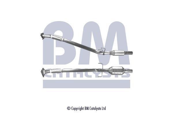 BM CATALYSTS - Katalysator - BM80051H