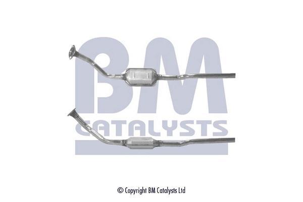 BM CATALYSTS - Katalysator - BM80059H