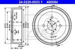 ATE - Remtrommel - 24.0220-0023.1