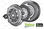 VALEO - Koppelingskit FULLPACK DMF - 837084