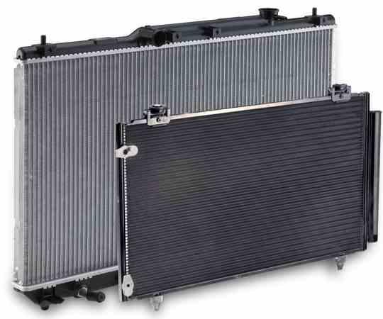 Suzuki Koeling-Verwarming