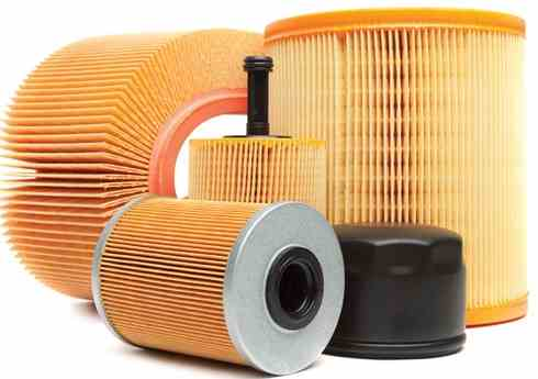 Filters & vloeistoffen kopen