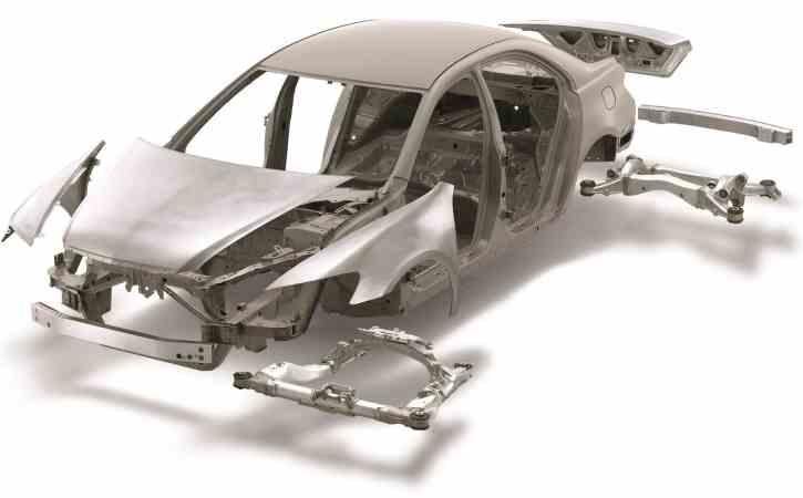 Renault Carrosserie en Plaatwerk