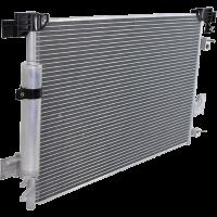 Airco-condensor