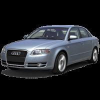 Audi A4 katalysator