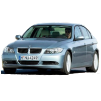 Luchtfilter BMW E90
