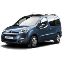 Schokdempers Citroen Berlingo
