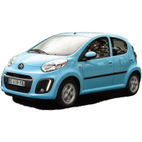 Koplamp Citroen C1