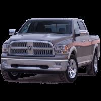 Remblokken Dodge 1500