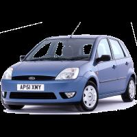 Luchtfilter Ford Fiesta