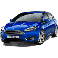 Raammechanisme Ford Focus