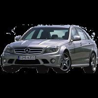 Mercedes W204 luchtfilter