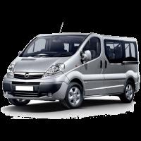Achterlicht Opel Vivaro